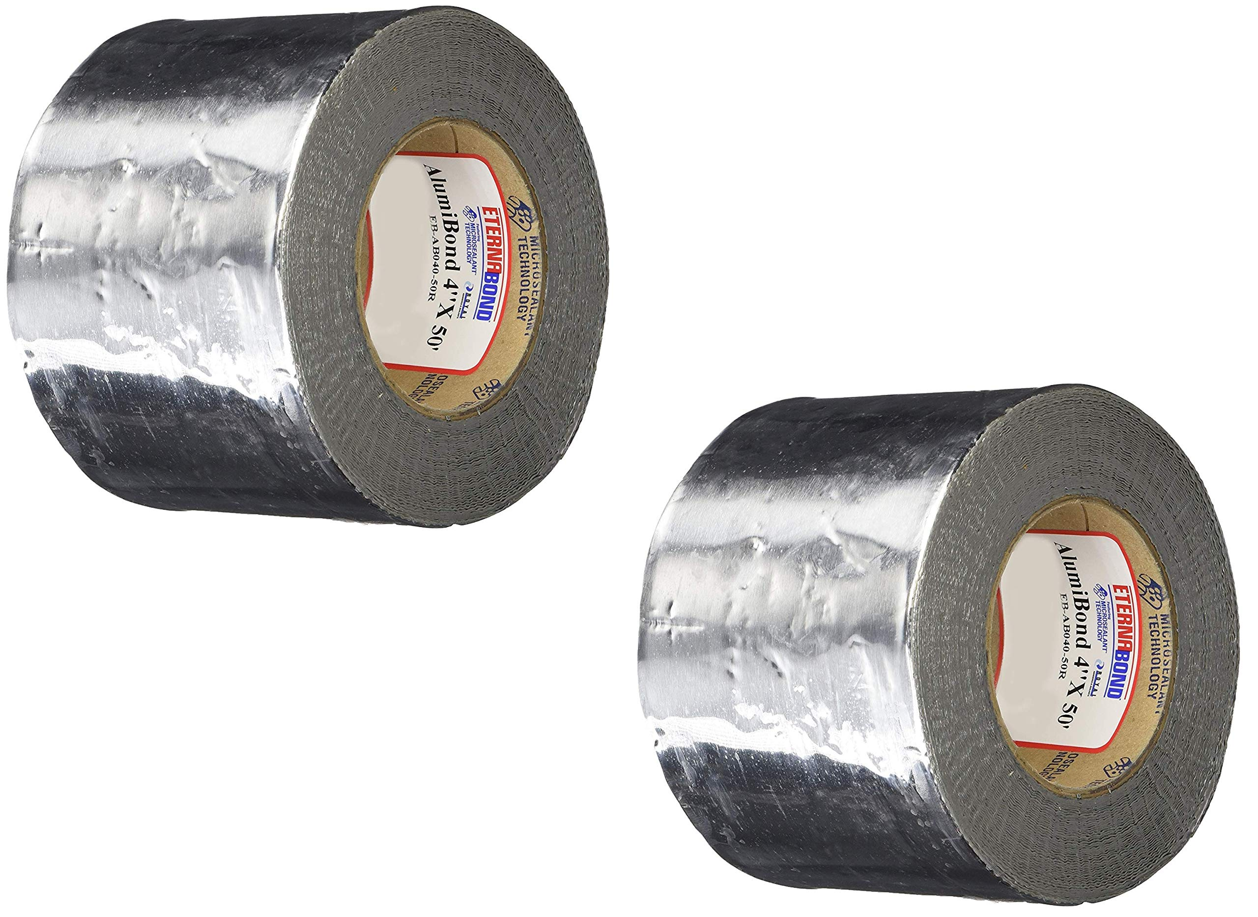 EternaBond EB-AB040-50R AlumiBond - 4'' x 50' (2)