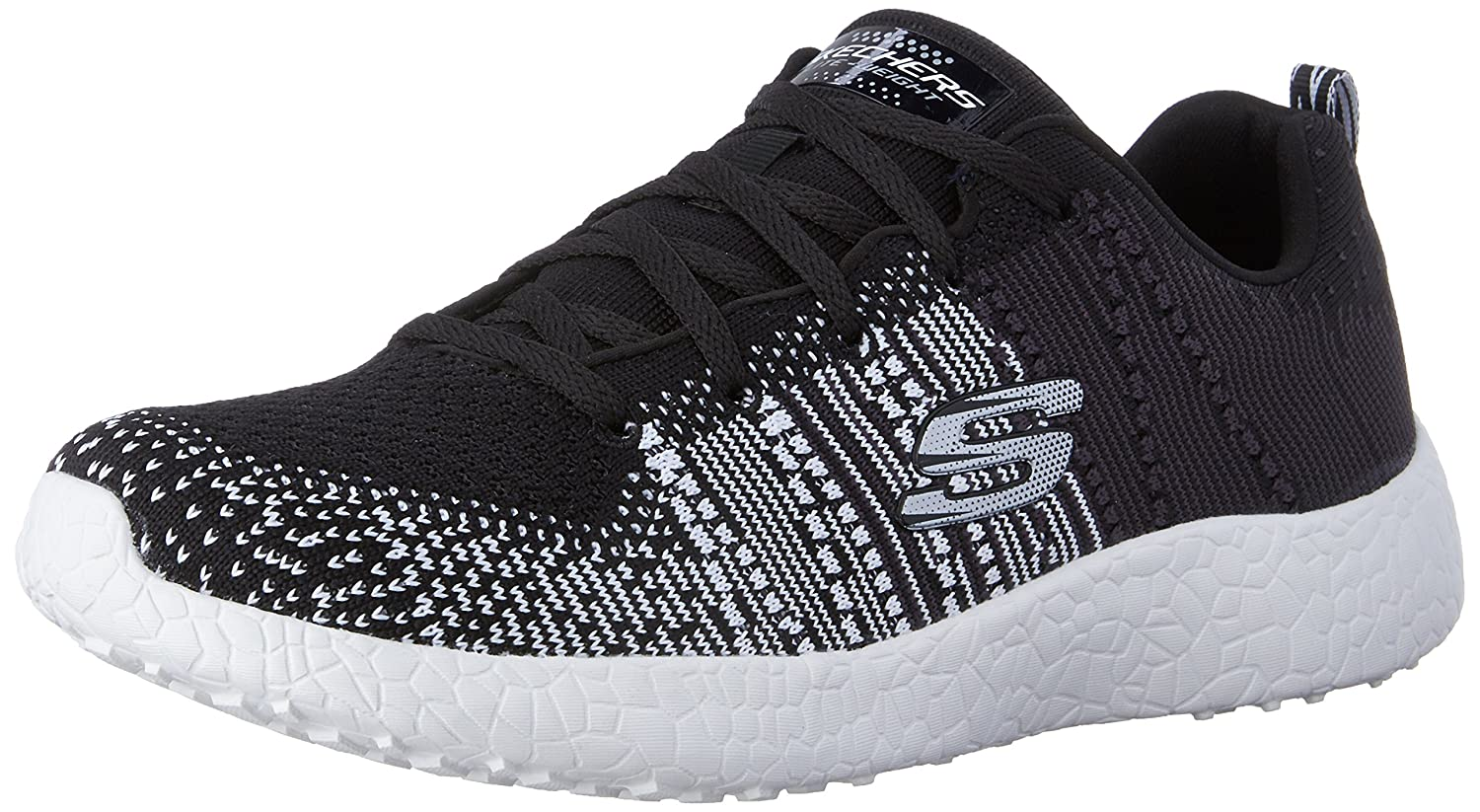 04e91c9877 Amazon.com | Skechers Sport Women's Burst Ellipse Fashion Sneaker | Fashion  Sneakers