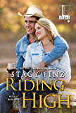 Riding High (A Nugget Romance Book 8)