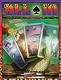 Wild Cards Rpg All In (Mutants & Masterminds Sourcebook)