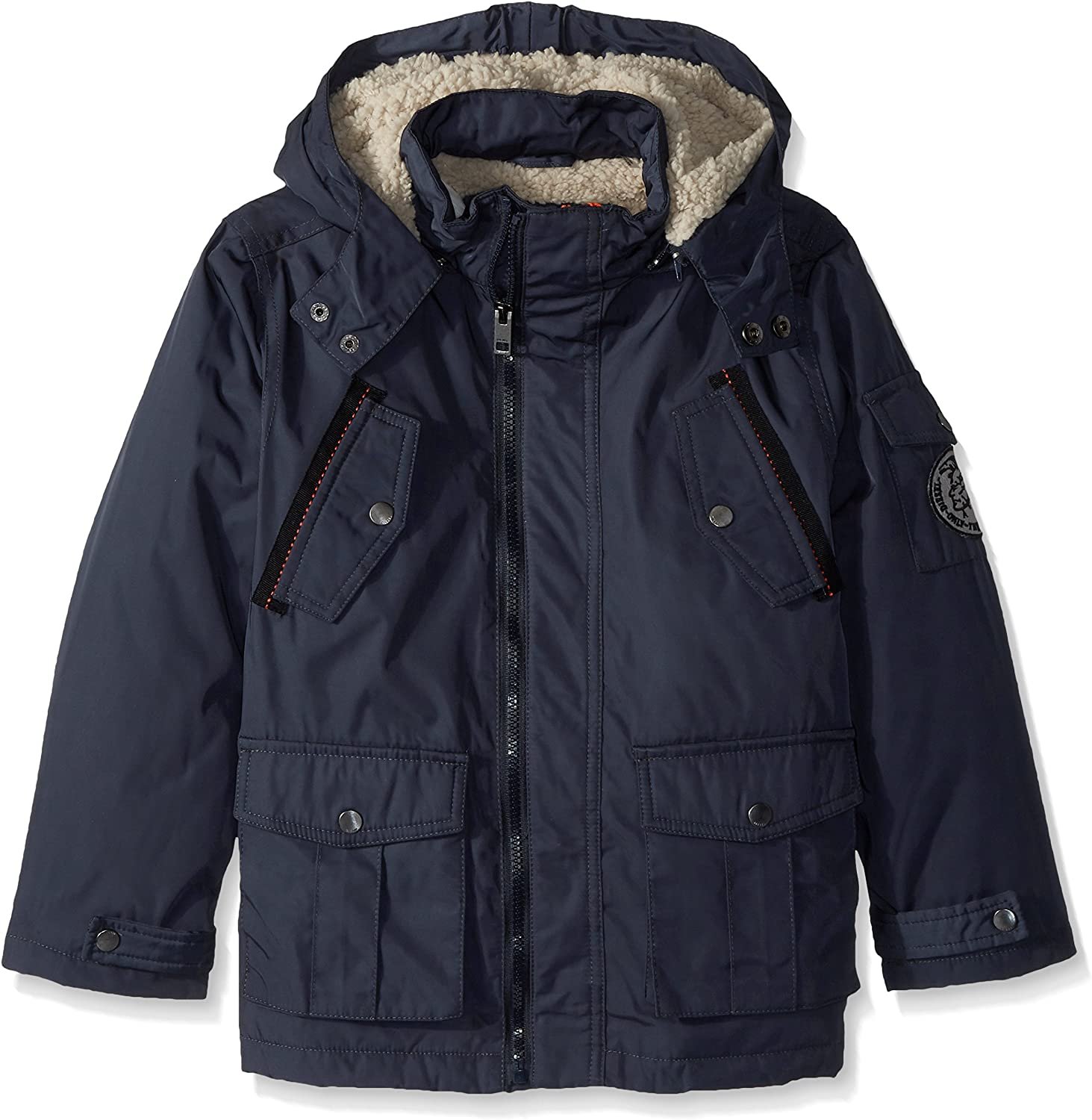 More Styles Available Boys Outerwear Jacket