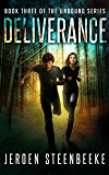 Deliverance (The Unbound Book 3)