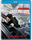 Mission: Impossible - Ghost Protocol (Region Free + Fully Packaged Import)