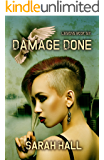 Damage Done (Legions Book 6)