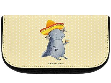 Mr. & Mrs. Panda Neceser Axolotl Tequila - 100% fabricado en ...