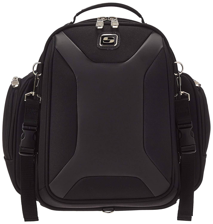 8463b056744 Amazon.com: Saddlemen 3515-0139 Sport Sissy Bar Bag: Automotive