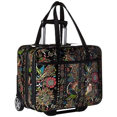 Sakroots Artist Circle Mobile Tote Weekender Bag