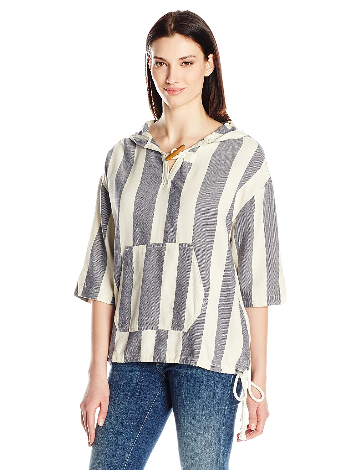 7fb239f7ee5a5 Woolrich Women s Standing Wave Eco Rich Poncho  4ZwJl0802027  -  26.99