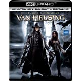 Van Helsing 4K Ultra HD [Blu-ray] (Sous-titres français)