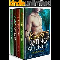 Kismet Dating Agency Box Set: Fated Mates Romance