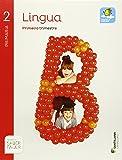 LINGUA 2 PRIMARIA SABER FACER - 9788499722399