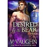 Desired by the Bear Book 2: Werebear Romance (Northeast Kingdom Bears 9)