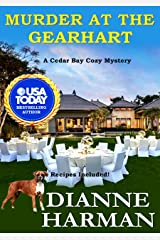 Murder at the Gearhart: A Cedar Bay Cozy Mystery Kindle Edition