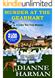 Murder at the Gearhart: A Cedar Bay Cozy Mystery