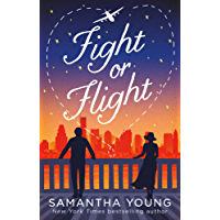 Fight or Flight (English Edition)