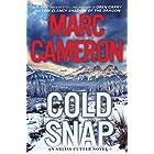 Cold Snap (An Arliss Cutter Novel Book 4)