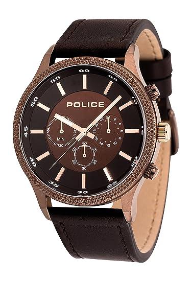 Reloj Police - Hombre 15002JSBN/12