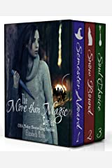 The More than Magic Series Kindle Edition