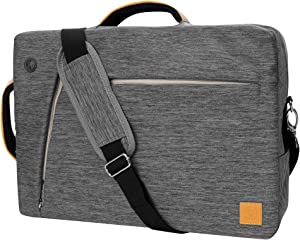 Professional Laptop Backpack Business Anti Theft Computer Bag for Acer Aspire 5, Aspire 7, Aspire E, Grey