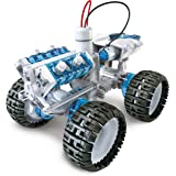 The Source Red5 Salt Water Fuel Engine Car Kit