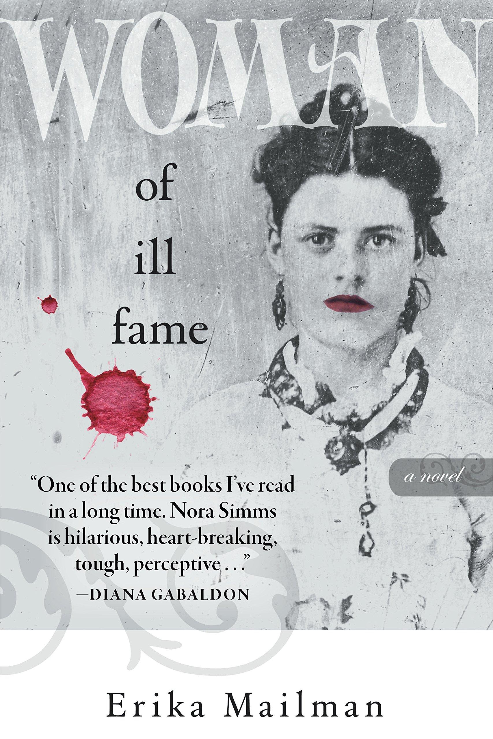 Woman of Ill Fame pdf