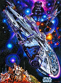 product image for Buffalo Games Star Wars Vintage Art: You're All Clear, Kid - 1000 Piece Jigsaw Puzzle