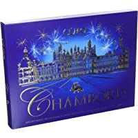 Cémoi boîte assortiment de chocolats chambord 445 g, Lot de 2
