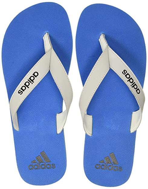 aaa6a6b84f37 Adidas Men s Puka M Flip-Flops  Buy Online at Low Prices in India ...