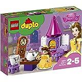 LEGO Duplo - Princess - il Tea-Party di Belle, 10877