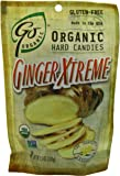 Go Naturally Hard Candy, Extreme Ginger, 3.5 Ounce (Pack of 6)
