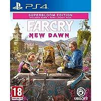 Far Cry: New Dawn (PS4) [Superbloom Edition]