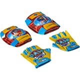 Paw Patrol Toddler and Kids Bike Elbow/Knee Pads and Gloves
