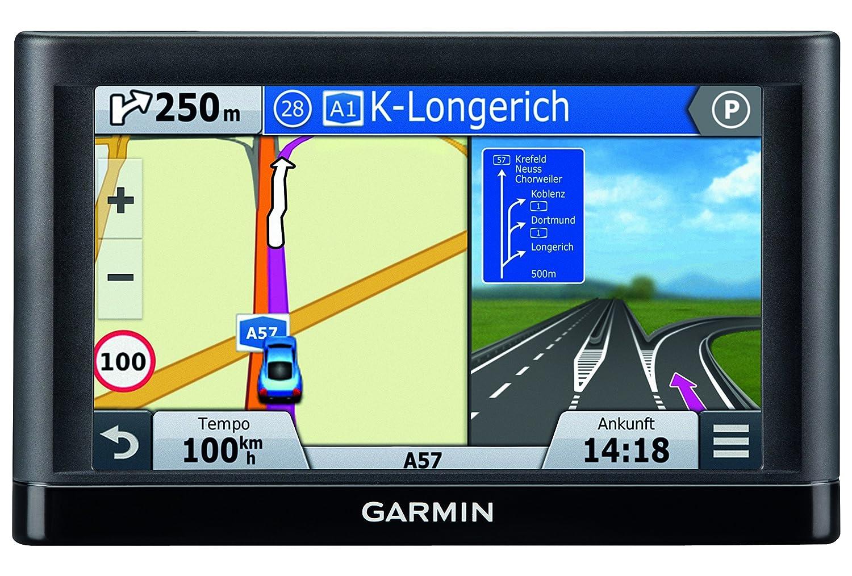 Garmin nüvi 56 LMT Navigationsgerät