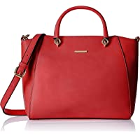 Diana Korr Women's Shoulder Bag (Red) (DK53HRED)