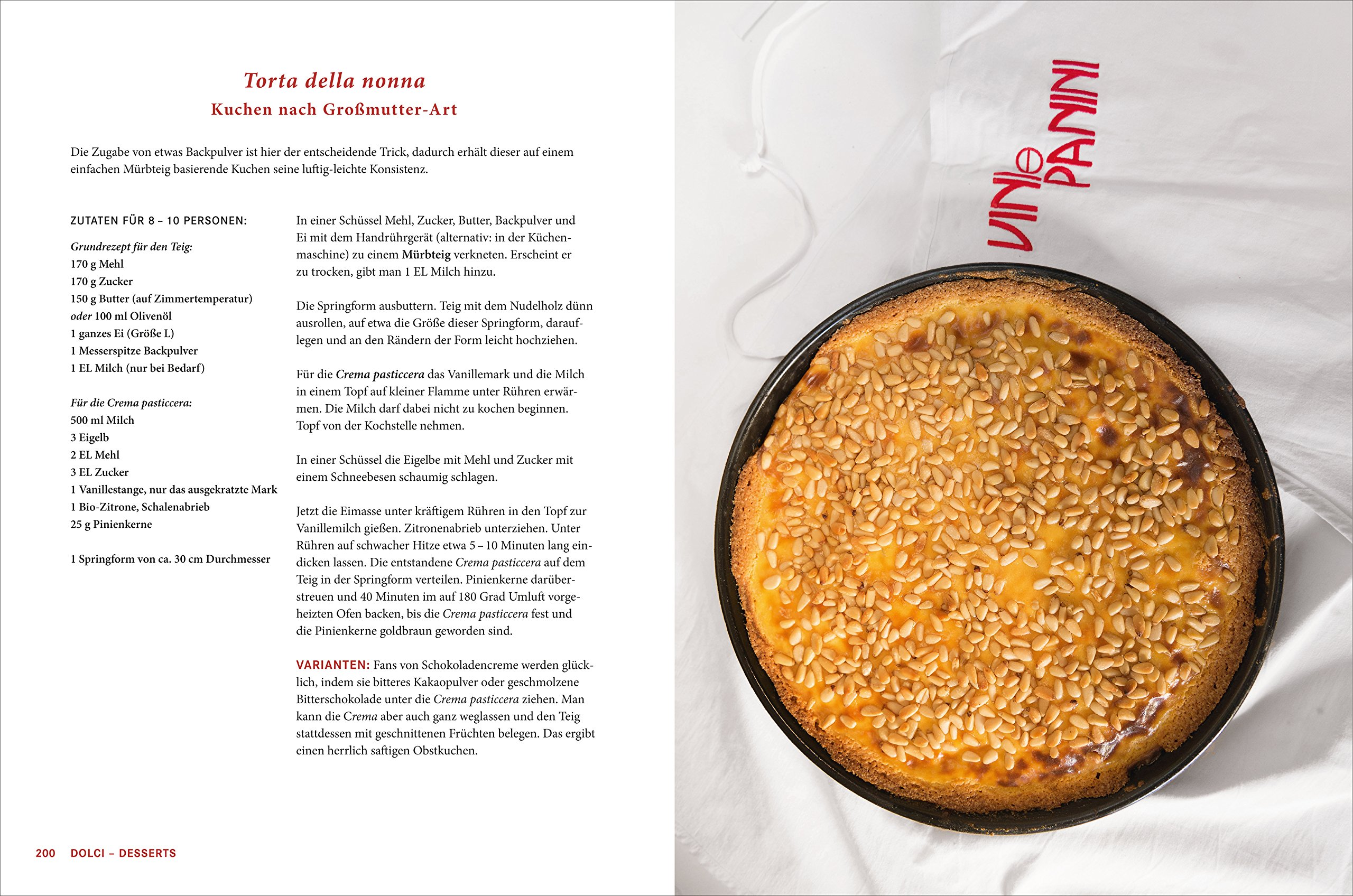 Semplice!: Meine einfache italienische Küche: Amazon.de: Andrea ...
