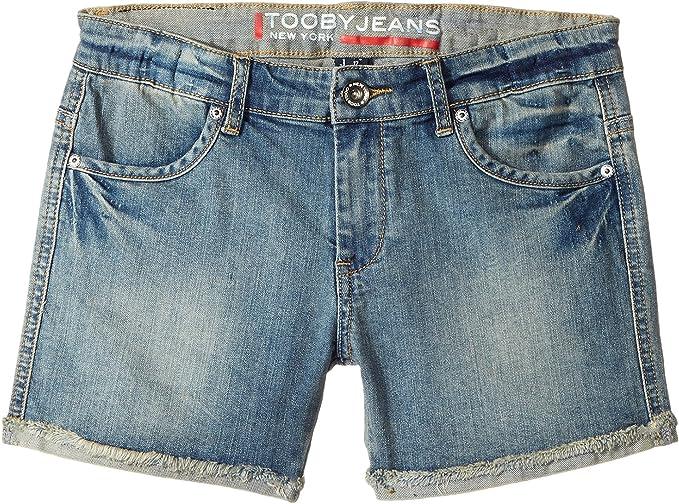Amazon.com: Toobydoo - Pantalones vaqueros para mujer ...