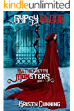 Gypsy Blood (All The Pretty Monsters Book 1)