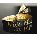 Bride Tribe Hen Party Wristbands - Braut Stamm Hen Party Armbänder ~ Bachelorette Party Armbänder / Hen Party Armbänder