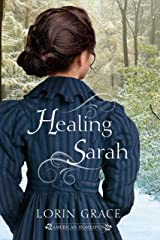 Healing Sarah (American Homespun Book 3)