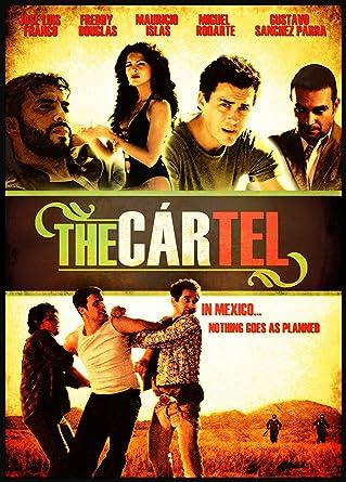 Amazon.com: Cartel: Cartel: Cine y TV