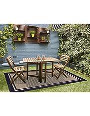 Amazon Com Outdoor Rugs Patio Lawn Garden