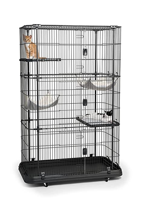The Best Cat Home Cages