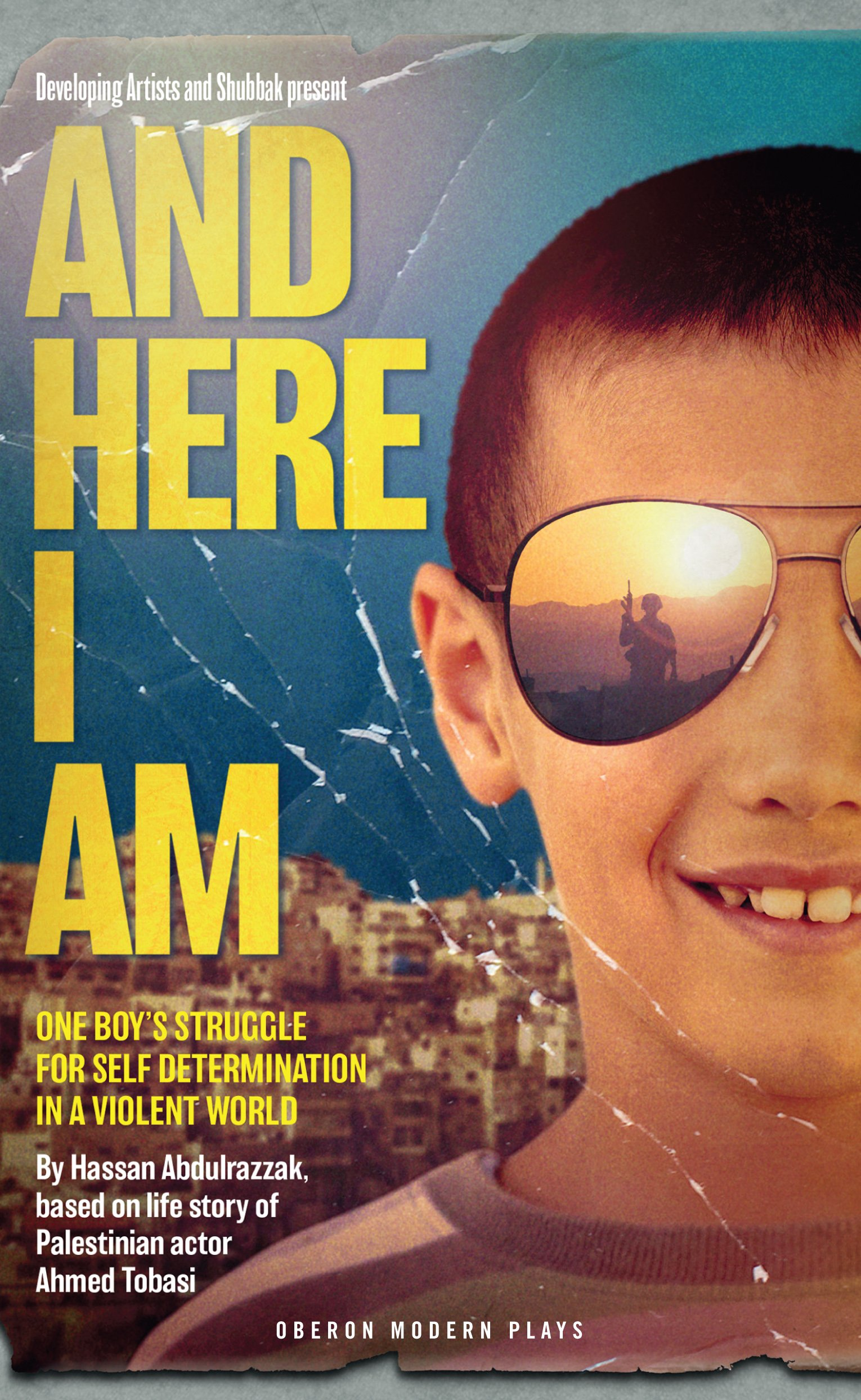 Read Online And Here I Am (Oberon Modern Plays) pdf