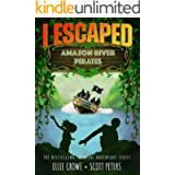 I Escaped Amazon River Pirates: Survival Stories For Kids