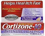 CORTIZONE-10 INTNSV HEALNG CRE 1 OZ