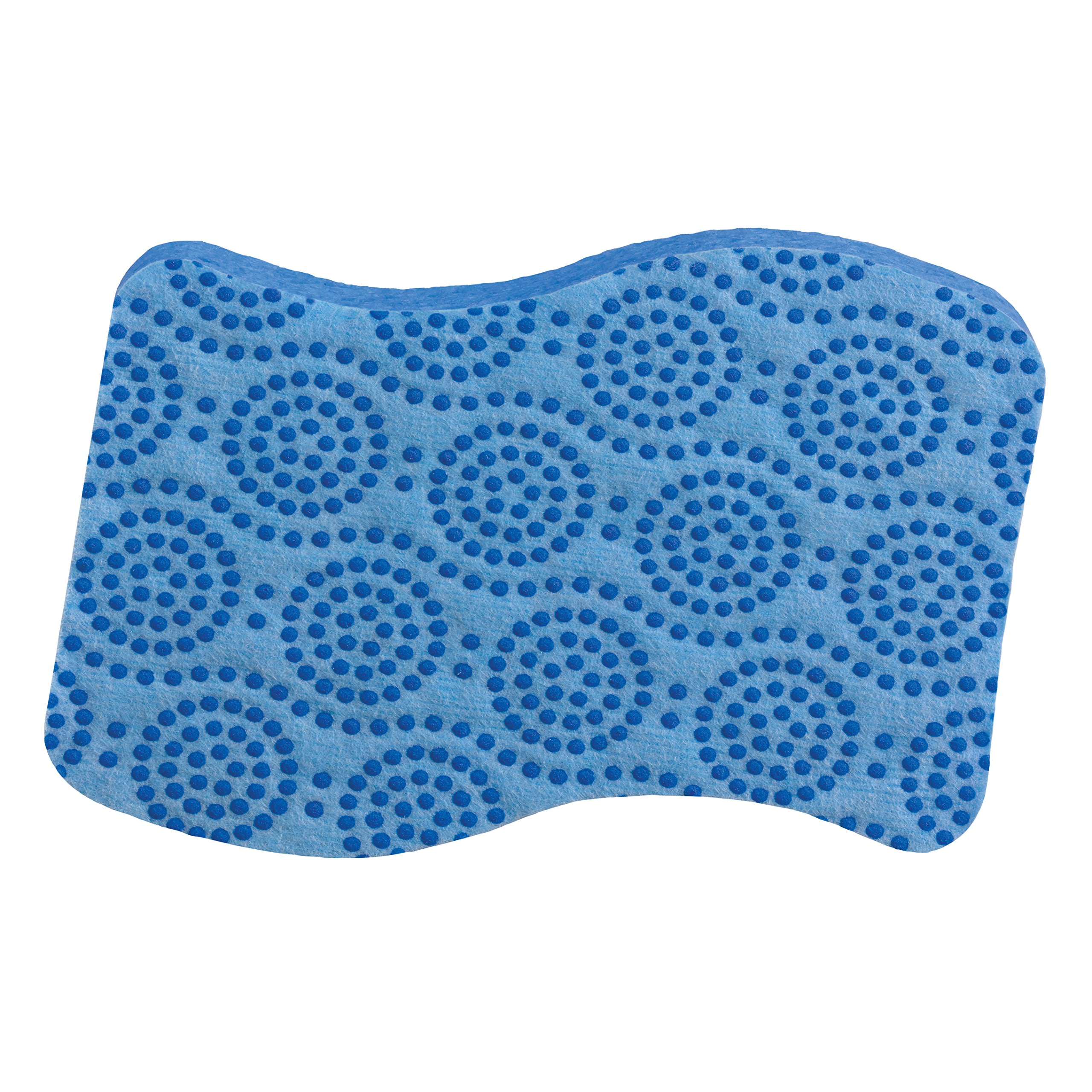 Scotch-Brite Scrub Dots Non-Scratch Scrub Sponge, 4-Sponges/Pk, 8-Packs (32 Sponges Total) by Scotch-Brite (Image #3)