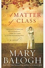A Matter of Class Kindle Edition