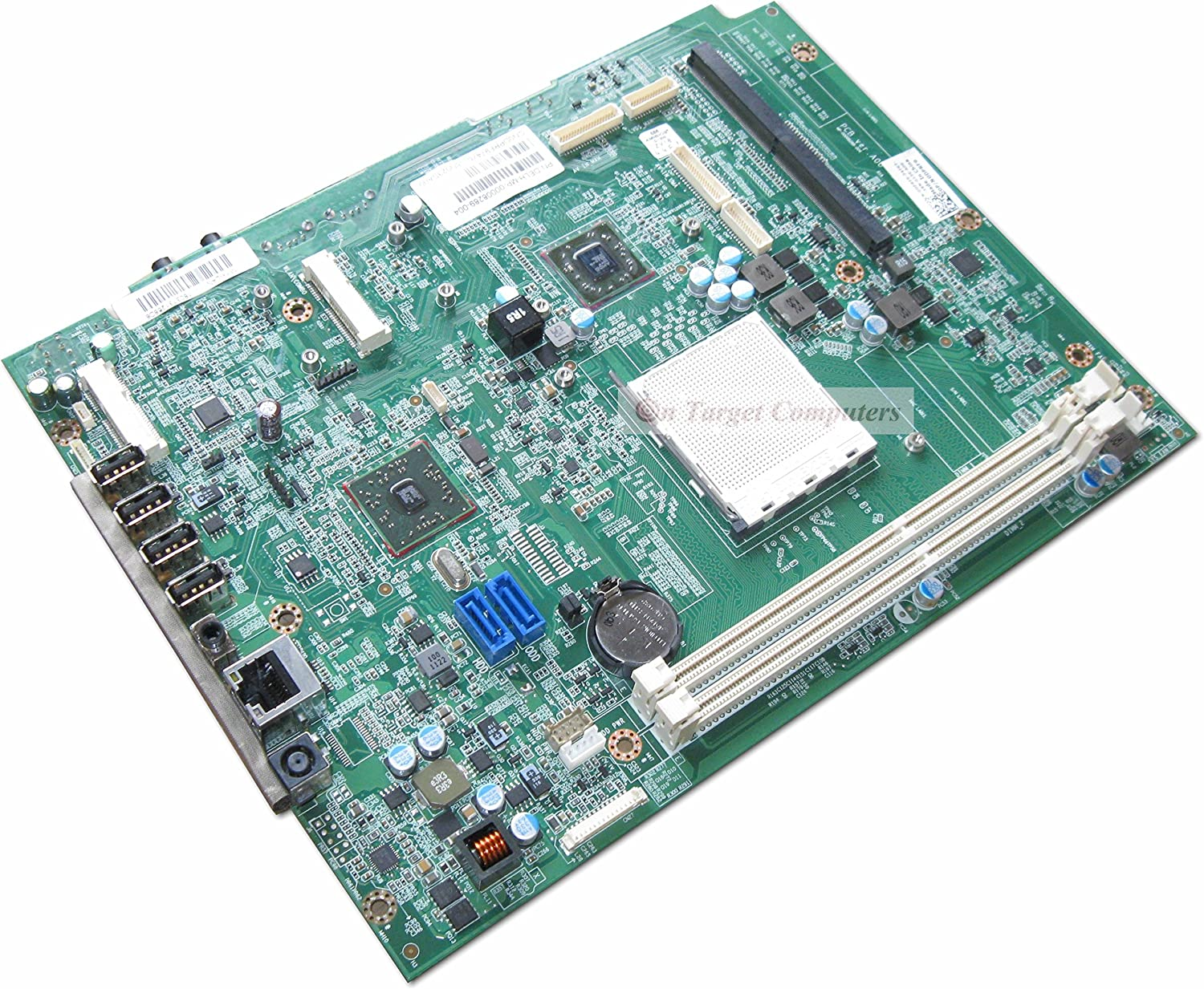DPRF9 0YGY9 Dell Inspiron One D2305 AIO AMD Motherboard AM3
