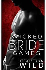 Wicked Bride Games (Indecent Games Book 1) Kindle Edition