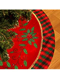 valery - Christmas Tree Skirts
